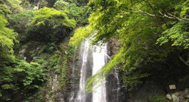 ★滝でリフレッシュ★